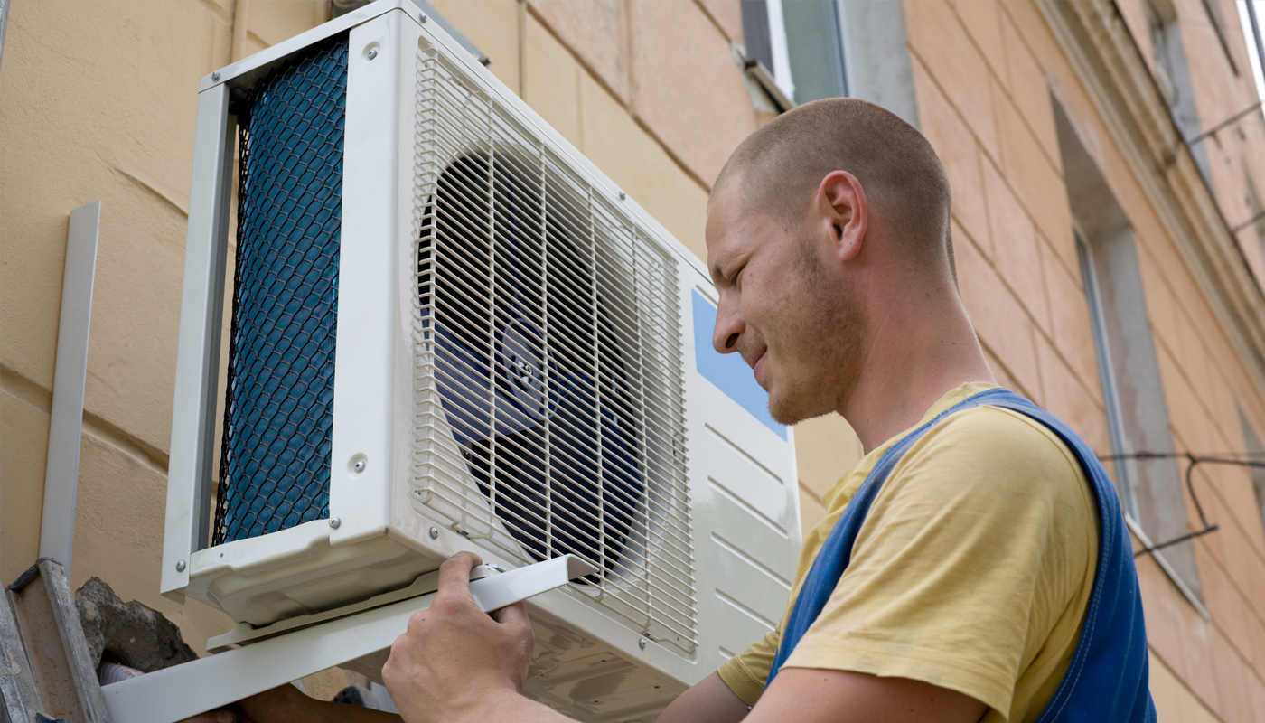 The Cost to Install a Mini-Split Air Conditioner