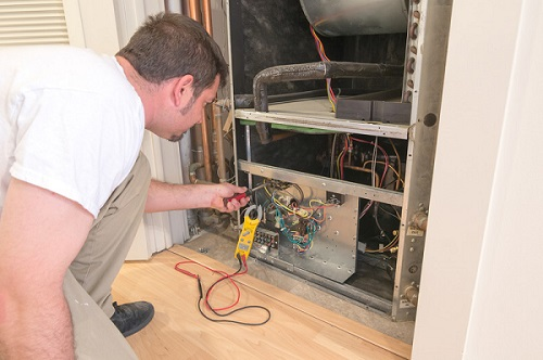 Heat Pump Repair VA